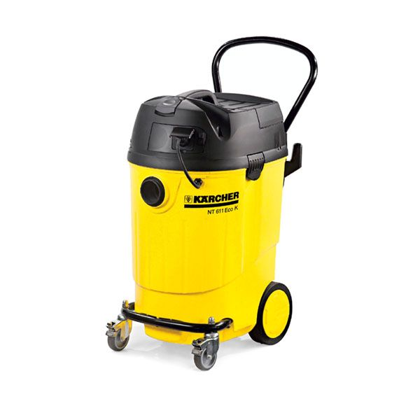WetDry Vacuum Industrial Use