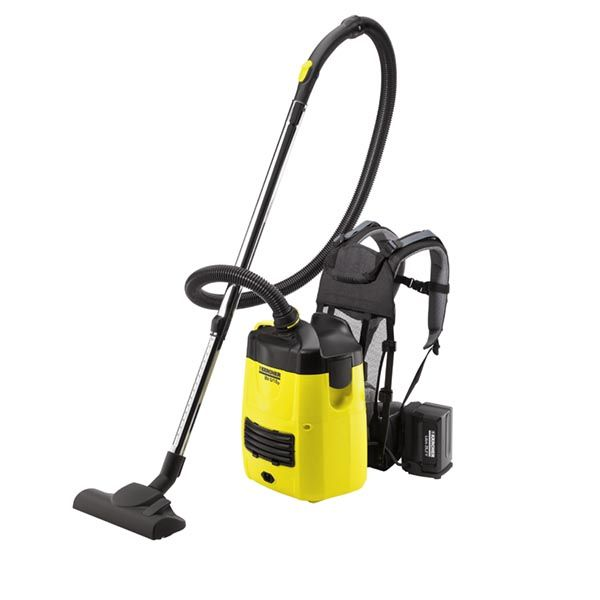 Dry Vacuumsfor Carpet And Hard Floors